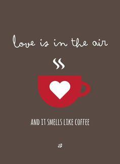 Din dragoste pentrucafea