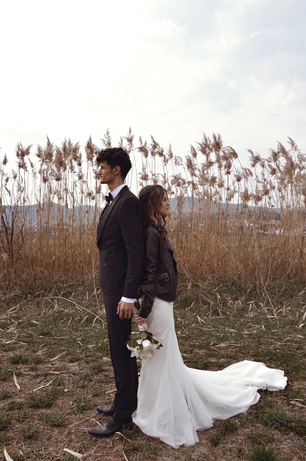 Nuntă în vremea Coronavirus |Cum viața mi-a dat bătai decap
